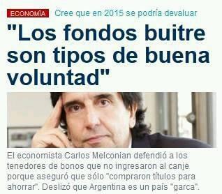CarlosMelconianFondosBuitre