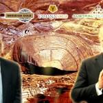 Macri quita impuestos a la Megaminería, favoreciendo a multinacionales y a su amigo Eduardo Elsztain (IRSA)