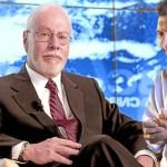 """U$S 15.000 de nueva deuda para los Buitres. """"Es malo para el país"""", afirma el economista Aldo Ferrer"""