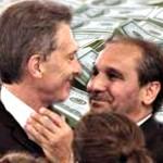 """El informe censurado """"El Socio del Presidente"""" sobre Nicolás Caputo y Macri -Partes 1 a 5"""