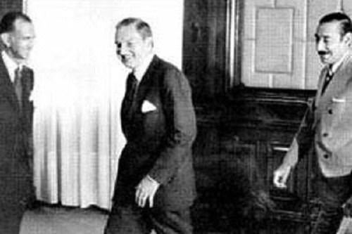 Rockefeller-videla