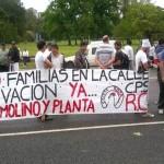 Las mentiras de Macri sobre Cresta Roja: solo 1/3 de los trabajadores y 50% menos de salario real