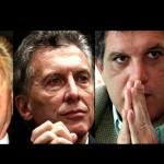 Denuncia contra Macri por lavado y evasión agravada. Todo el clan Macri implicado en Panamá