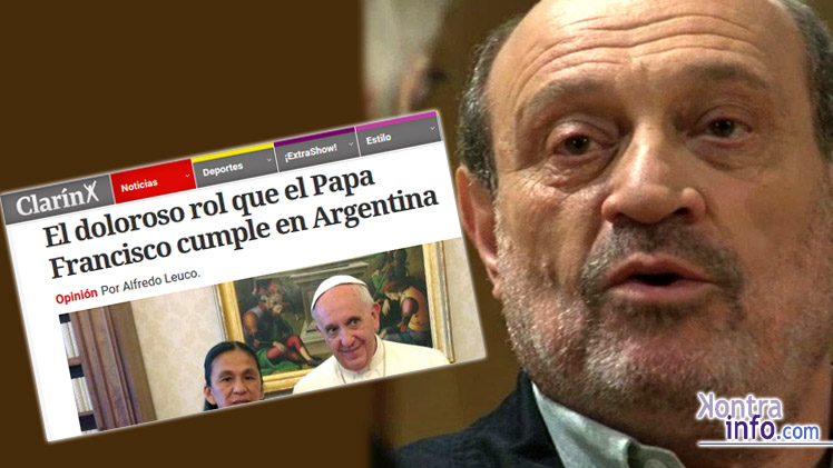AlfredoLeuco-PapaFrancisco-Hebe-MilagroSala