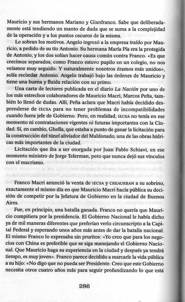 GabrielaCerruri-ElPibe-Calcaterra-Macri1