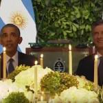 """Macri ingresó a la Argentina a la """"Alianza del Pacífico"""" de Libre Comercio con EEUU"""