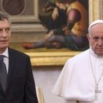Francisco rechazó la donación de $16,666 millones del gobierno de Macri