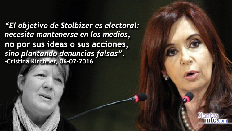 FrasedeCristina-Stolbizer-Bonadio