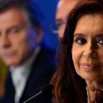 """CFK: """"Esconder la catástrofe económica a través de una denuncia por semana, es el único sustento de la ficción macrista"""""""