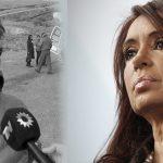 Cristina Kirchner explicó la asoc. ilícita entre el Partido Judicial y el Partido Mediático
