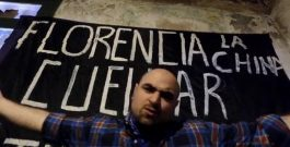 El rapero comprometido Devita denuncia a las mafias carcelarias