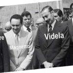 Piden indagar a Magnetto, Herrera de Noble y Mitre por delitos de lesa humanidad