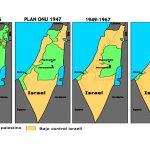 Vergonzoso: Google eliminó a Palestina del mapa y la reemplazó por Israel