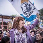 """Entrevista a Cristina de El País de España: """"En política nunca hice lo que quería, siempre hice lo que debía"""""""