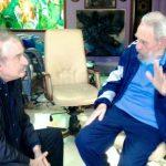 """""""El Fidel que conocí"""", por Ignacio Ramonet"""