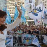 Por el desborde de convocatoria se pospone el encuentro de CFK del 7/12 para marzo