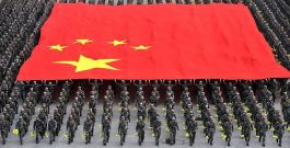 La dura advertencia militar de China a EEUU. Texto completo