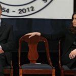 """Dura advertencia de Cristina: """"Cambia la política económica, o la Argentina quiebra"""""""