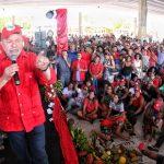 Lula se presenta como candidato y propone adelantar elecciones en Brasil