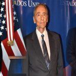 Magnetto y Bonadío en la Embajada de los EEUU y el plan contra Cristina
