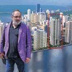 Con Trump en el gobierno, Lanata se queda sin su portal web latino y se va de Miami
