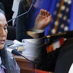 """Hasta EEUU reclamó por la """"arbitraria detención"""" de Milagro Sala"""