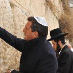 Los negocios de Sergio Massa con el Estado terrorista de Israel