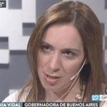 """Como en dictadura: Vidal exige """"listas negras"""" de docentes que hagan paro. Escándalo en la comunidad educativa"""