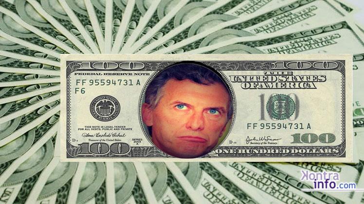 El gobierno emitió $100 mil millones más de deuda