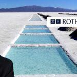 Gran Bretaña, Shell y Rothschild vienen por el Litio argentino y Vaca Muerta