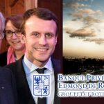 Quién es Macron, el gerente de la Banca Rothschild y presidente electo de Francia