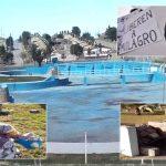El odio de Gerardo Morales: así está hoy abandonada la obra de Milagro Sala