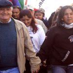 Emotiva entrevista a Raúl Noro, esposo de Milagro Sala. El poder de Blaquier detrás de la detención. El factor litio