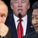 G20: cambio del orden neoliberal global por el G3 de EU/Rusia/China. Por Jalife Rahme