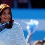 Cristina Kirchner supera a Cambiemos en la primera encuesta después de las PASO