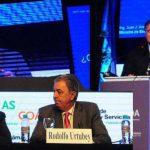 Council of the Americas: Aranguren anunció Tarifazo, Abal Medina pidió consenso. Reforma Laboral después de octubre