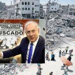 Conocé el genocidio que realizó Netanyahu, el criminal de guerra que recibe Macri en Casa Rosada