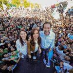 """CFK: """"No podemos naturalizar que nos digan que el Presidente tiene una Lista Negra de más de 500 personas"""""""
