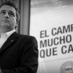 Urgente: Allanan domicilios del Ministro de Agroindustria, Luis Etchevehere, por estafas en las que fue denunciado por su hermana