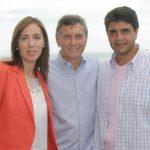 Embargan a Jorge Macri por $8 millones por lavado de dinero