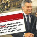 Papelón internacional: la BBC escrachó a Luis Caputo, Ministro de Finanzas de Macri, por su sociedad en Caymán