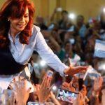 """CFK: """"No me pienso prestar a esta ficción de jueces que leen tus derechos pero que luego no los aplican. No hay estado de derecho en la Argentina"""""""