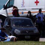 """(AUDIO) Desolador testimonio de familiares: """"Nos dijeron que están todos muertos"""". Silencio total del Gobierno Nacional"""