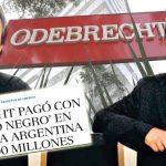 Papelón internacional: El País de España acusa a los Macri de recibir sobornos de Odebrecht