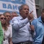 La CGT de Pablo Moyano, Sergio Palazzo y las CTA se unen para marchar contra el Gobierno y la Precarización Laboral