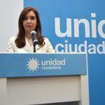 """Durísimo comunicado de Cristina: """"Está en riesgo la democracia argentina"""""""