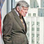 Murió el odiado juez de los Fondos Buitres, Thomas Griesa, en vísperas de Navidad. Falló siempre contra la Argentina