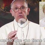 """(VIDEO) Gustavo Vera: """"No quepan dudas: el video el Papa lo hizo pensando en la reforma en Argentina"""""""
