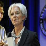 El FMI felicita a Macri y le pide seguir reduciendo salarios y jubilaciones