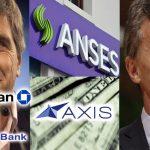 Escándalo: Macri usó a la ANSES para otorgarle $540.000 al fondo del ministro Luis Caputo
